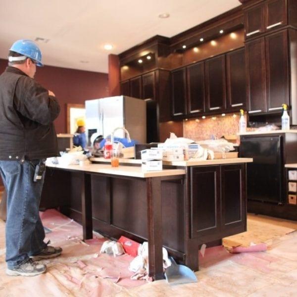 Bayless Custom Homes - Custom Home Builder Tyler TX - Extreme Home Makeover 22
