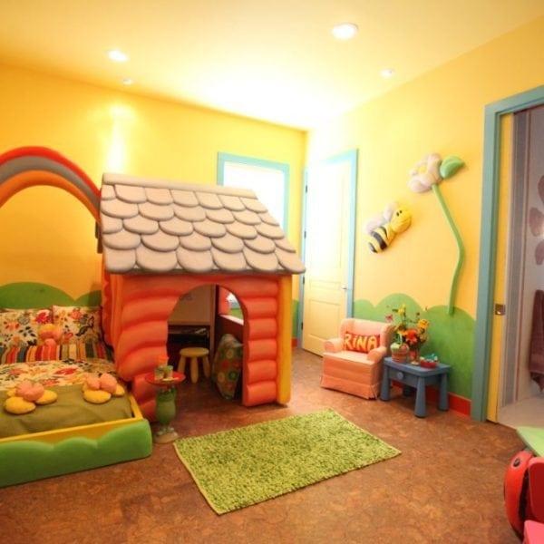 Bayless Custom Homes - Custom Home Builder Tyler TX - Extreme Home Makeover 36