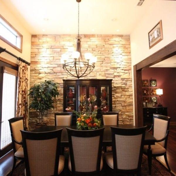 Bayless Custom Homes - Custom Home Builder Tyler TX - Extreme Home Makeover 41