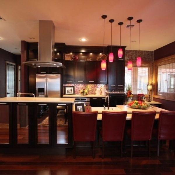 Bayless Custom Homes - Custom Home Builder Tyler TX - Extreme Home Makeover 42