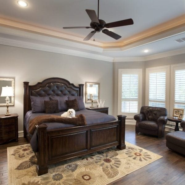 Warren Home - Bayless Custom Homes Tyler - Custom Home Builder Tyler TX 12