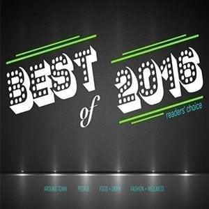 Bayless Custom Homes - Bscene Readers Choice 2015 - Award Winning Custom Home Builder