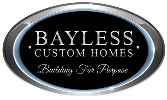Bayless Custom Homes Tyler TX