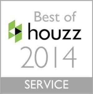 Bayless Custom Homes - Best of Houzz Service 2014 - Award Winning Custom Home Builder